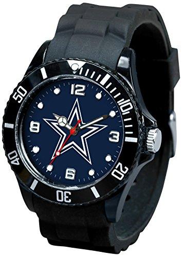 NFL Dallas Cowboys Spirit Watch (Mens Sport Watch Cowboys)