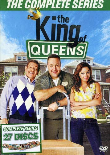 The King of Queens: The Complete Series - King Of Queens Box Set