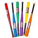 Cramer 1205978 Super Bats, Set of 6