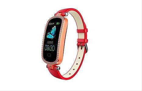 Reloj Inteligente, I9 Pulsera Inteligente Reloj Inteligente para ...