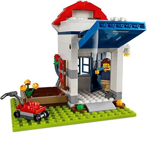 LEGO Iconic 40188 Pencil Pot