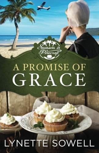 A Promise of Grace: Seasons in Pinecraft - Book 3 (Sarasota Outlets)