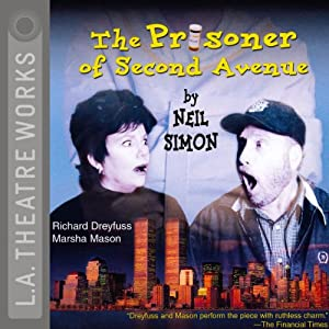 The Prisoner of Second Avenue Performance