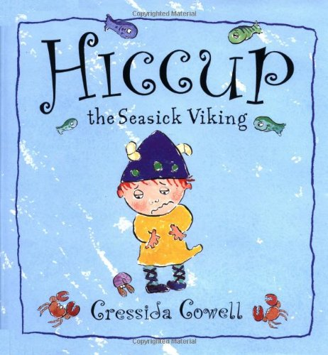 Read Online Hiccup The Seasick Viking pdf epub