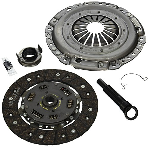 LuK 05-048 Clutch Set - Clutch Summit Eagle 1992
