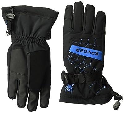 Spyder Boy's Overweb Ski Glove