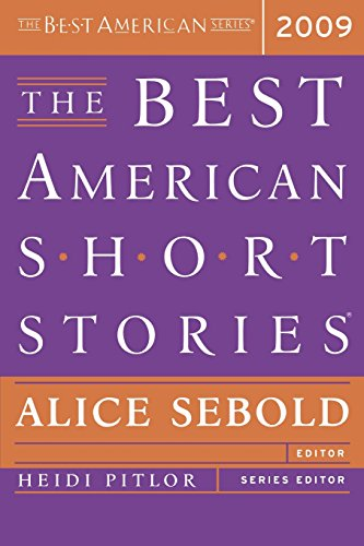 The Best American Short Stories 2009 (The Best American Series )