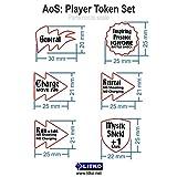 AoS: Player Token Set (18)