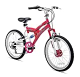 Best Monster High Girls Bikes - Kent Rock Candy Girls Bike, 20-Inch Review