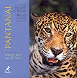 capa de Pantanal