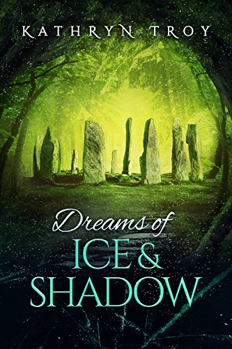 - Dreams of Ice and Shadow (Frostbite Book 2)