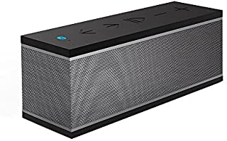 Universal Water Resistance ,Portable V4.0 Wireless Bluetooth Speaker with 10W Dual Driver and Built-in Microphone