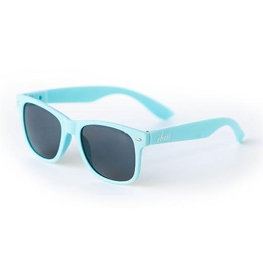 e998c5a17e Amazon.com  UV400 Sunglasses - Powder Frames