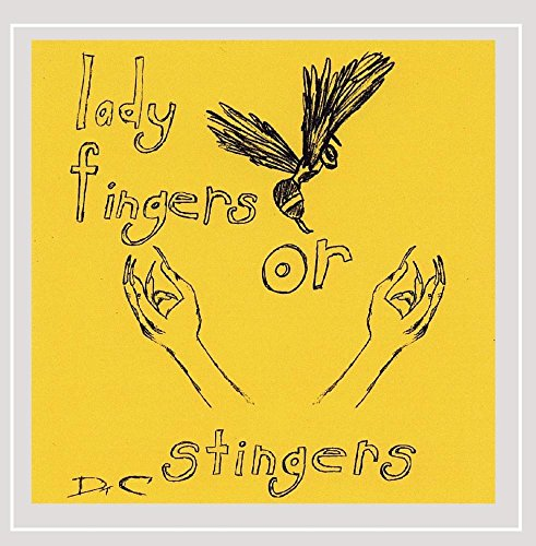 Lady Fingers or Stingers