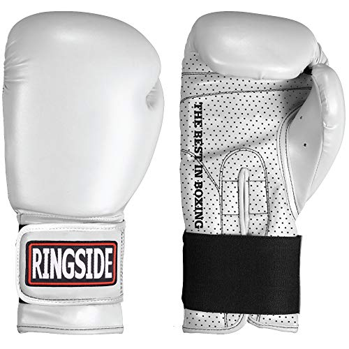 Ringside Extreme Fitness Boxing Training Gloves (Best Boxing Gloves In India)