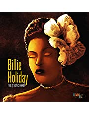 Billie Holiday: The Graphic Novel: Women in Jazz