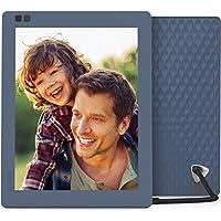 Nixplay Seed 10 WiFi Digital Photo Frame - Blue