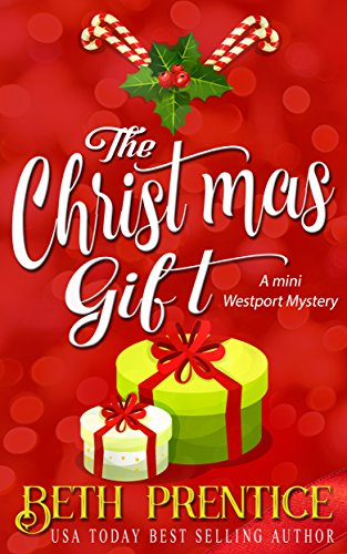 The Christmas Gift by Beth Prentice