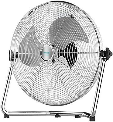 Cecotec Ventilador Industrial EnergySilence 4300 Pro. 3 Aspas Met ...
