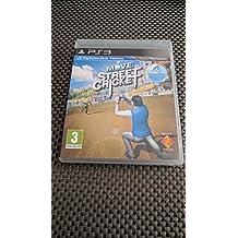 Move Street Cricket (Playstation 3)