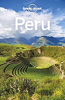 Lonely Planet Peru Travel Guide ebook