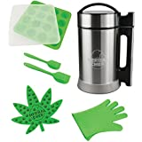 Herbal Chef electric Butter Infuser ultimate bundle