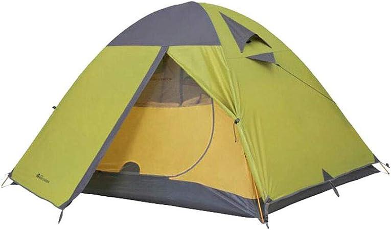 Dall Tiendas de campaña Carpa Carpa para Camping A Prueba De ...