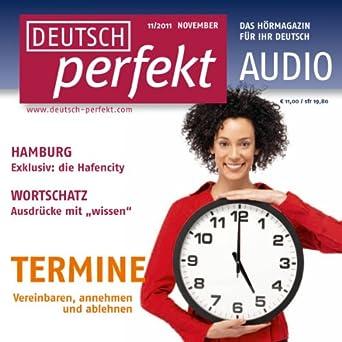 Deutsch Perfekt 2011 Pdf