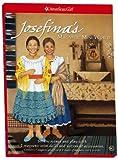 Josefina's Magnetic Mini World, American Girl, 1593691785