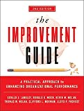 img - for The Improvement Guide: A Practical Approach to Enhancing Organizational Performance by Gerald J. Langley (2009-04-20) book / textbook / text book