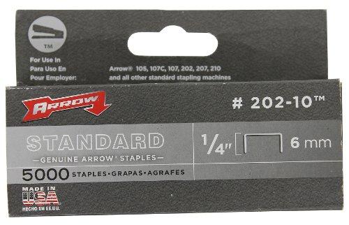 arrow-fastener-202-10-1-4-inch-6-millimeter-standard-staples
