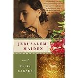 Jerusalem Maiden: A Novel