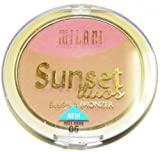 Milani Sunset Duos Blush & Bronzer #05 Sunset Breeze