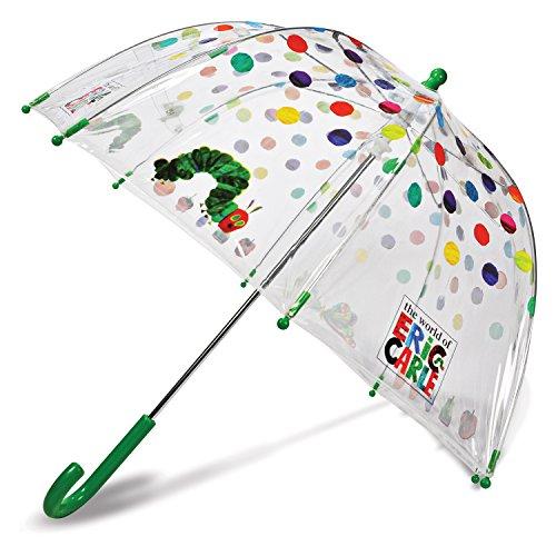 Eric Carle Hungry Caterpillar Umbrella