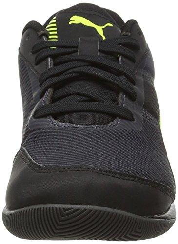 Unisexe 06 Football Chaussures Noir De Nevoa Adulte V3 Lite Puma F6 noir fqOR0xw