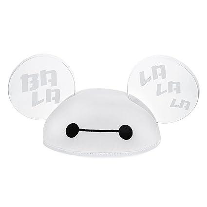 premium selection 08314 9b01f Amazon.com  Disney Parks Big Hero 6 Baymax Mickey Mouse Ears Hat  Toys    Games