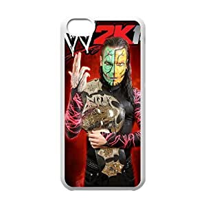 iPhone 5C Phone Case WWE Case Cover PP8A312617