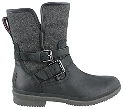 Amazon Com Ugg Women S Simmens Waterproof Ankle Boots