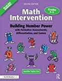 img - for Math Intervention 3 5: Building Number Power with Formative Assessments, Differentiation, and Games, Grades 3 5 (Eye on Education) book / textbook / text book
