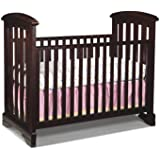 Amazon Com Westwood Design Waverly Convertible Crib With