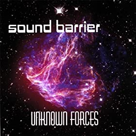 Unknown Forces - Unknown Force E.P.