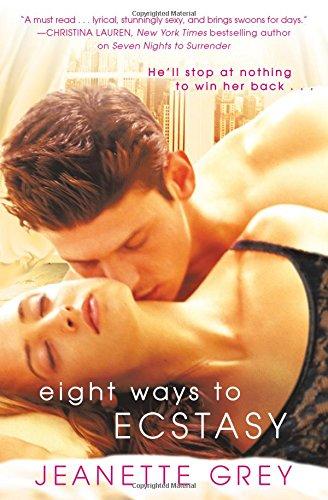 Download Eight Ways to Ecstasy (Art of Passion) pdf