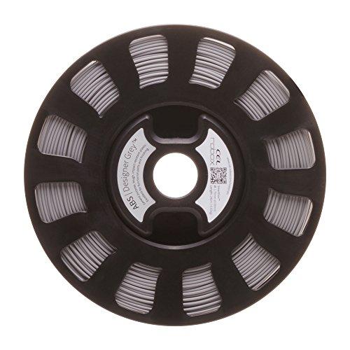 CEL-RBX-ABS-FS390-ABS-Filament-Designer-Grey