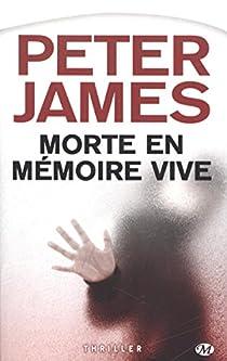 Morte en mémoire vive par James