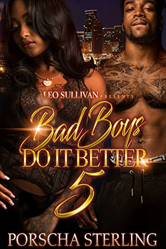 Cute Scene Boy (Bad Boys Do It Better 5: In Love With An)