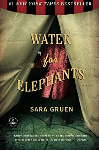 Water for Elephants: A Novel (Coming To America Blu)
