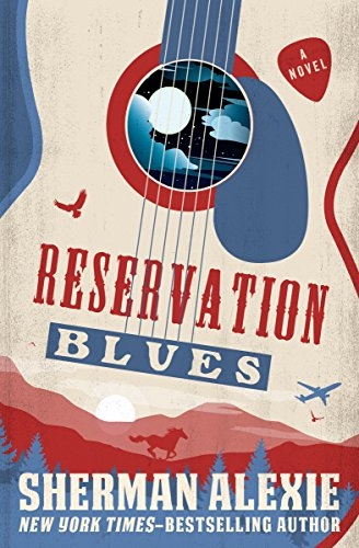 Reservation Blues: A Novel cover