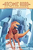 Atomic Robo: The Hell and Lightning Collection
