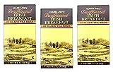 Trader Joe's Decaffeinated Irish Breakfast Black Tea 40 tea bags (Pack of 3)