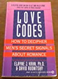 Love Codes, Elayne J. Kahn and David A. Rudnitsky, 0451171748